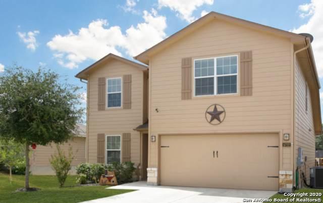 5722 Espada Bend, San Antonio, TX 78222 (MLS #1485778) :: Vivid Realty