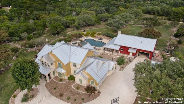 209 Red Oak Dr, Boerne, TX 78006 (MLS #1485786) :: Carter Fine Homes - Keller Williams Heritage