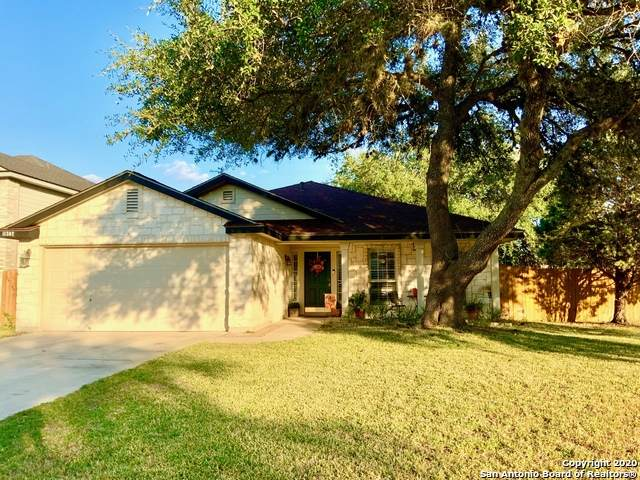 11302 Mentmore, Helotes, TX 78023 (MLS #1485797) :: The Mullen Group | RE/MAX Access