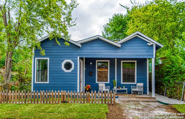 1710 Grant Ave, San Antonio, TX 78201 (MLS #1485799) :: The Real Estate Jesus Team