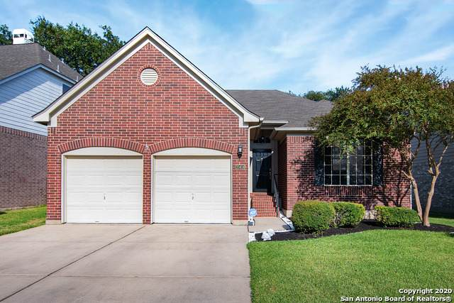 20414 Settlers Valley, San Antonio, TX 78258 (MLS #1485800) :: Maverick