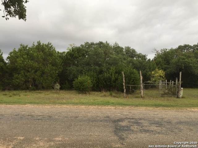 UNIT 1 LOT 35 Oak Country, San Antonio, TX 78023 (MLS #1485802) :: Maverick