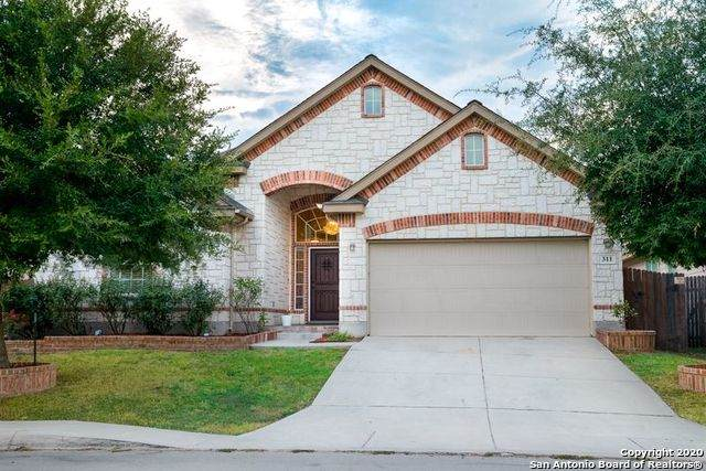 Address Not Published, San Antonio, TX 78245 (MLS #1485803) :: Maverick