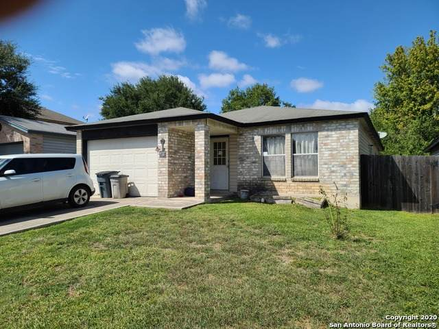11307 Widefield Ln, San Antonio, TX 78245 (MLS #1485813) :: The Gradiz Group