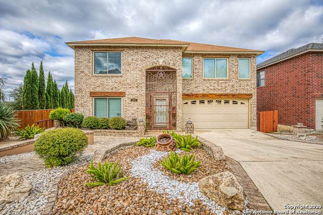 18823 Redriver Trail, San Antonio, TX 78259 (#1485816) :: The Perry Henderson Group at Berkshire Hathaway Texas Realty