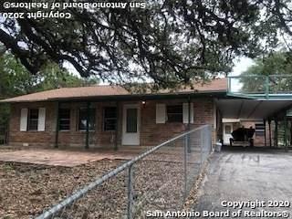 624 Hillcrest Forest, Canyon Lake, TX 78133 (MLS #1485822) :: NewHomePrograms.com LLC