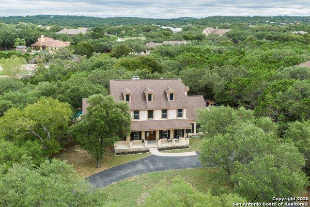 1381 River Way, Spring Branch, TX 78070 (MLS #1485824) :: Santos and Sandberg