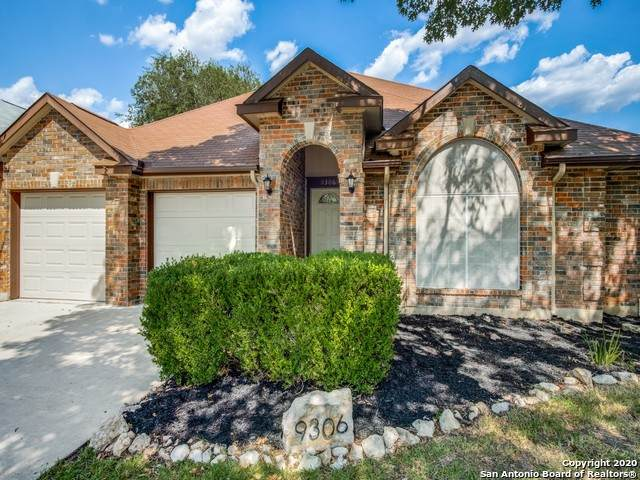 9306 Gray Sage, Helotes, TX 78023 (#1485832) :: The Perry Henderson Group at Berkshire Hathaway Texas Realty