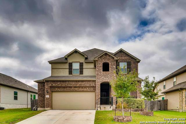 5287 Top Ridge Ln, Schertz, TX 78108 (MLS #1485834) :: ForSaleSanAntonioHomes.com
