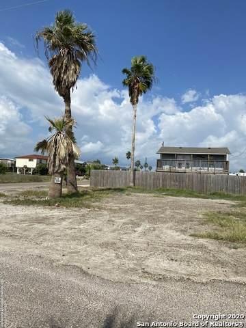 822 Tropic, Port Aransas, TX 78373 (MLS #1485846) :: The Glover Homes & Land Group
