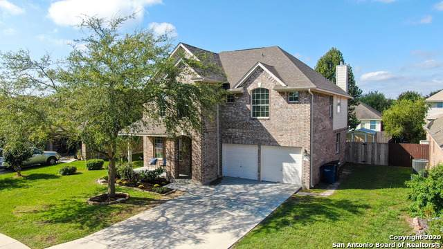 2064 Heaton Hall Dr, New Braunfels, TX 78130 (MLS #1485849) :: The Glover Homes & Land Group