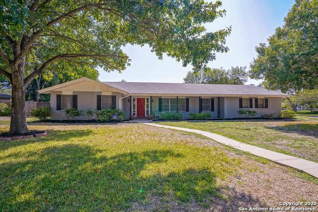 402 Driftwind Dr, Windcrest, TX 78239 (MLS #1485852) :: Alexis Weigand Real Estate Group