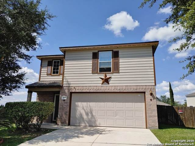 5903 Fox Cyn, San Antonio, TX 78252 (MLS #1485861) :: Front Real Estate Co.