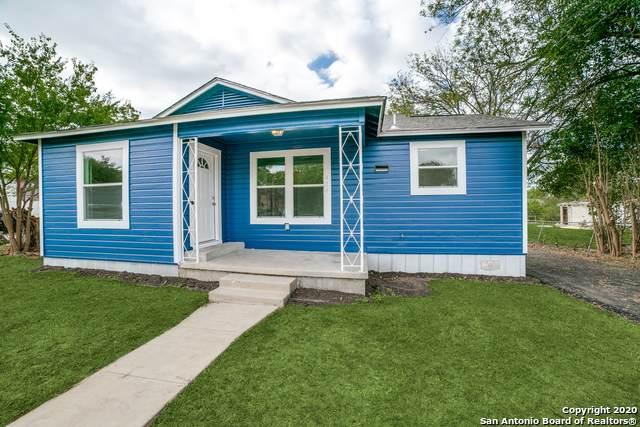 434 Overhill Dr, San Antonio, TX 78228 (MLS #1485862) :: The Real Estate Jesus Team