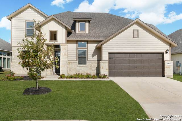 19030 Summer Haven, San Antonio, TX 78259 (#1485865) :: The Perry Henderson Group at Berkshire Hathaway Texas Realty