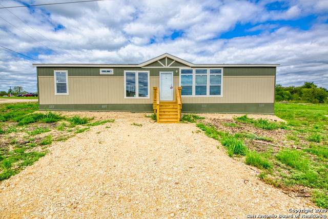 365 Mallard Loop, San Marcos, TX 78666 (MLS #1485870) :: Santos and Sandberg