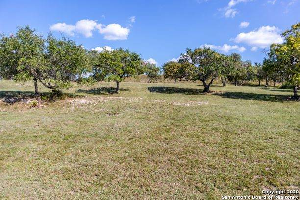 LOT 502 Pleasant Valley Dr N, Boerne, TX 78006 (MLS #1485876) :: Carter Fine Homes - Keller Williams Heritage