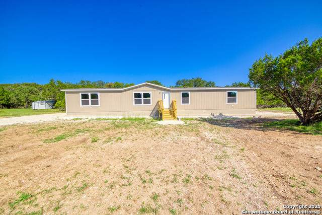 526 Fawn River Dr, Spring Branch, TX 78070 (MLS #1485878) :: EXP Realty