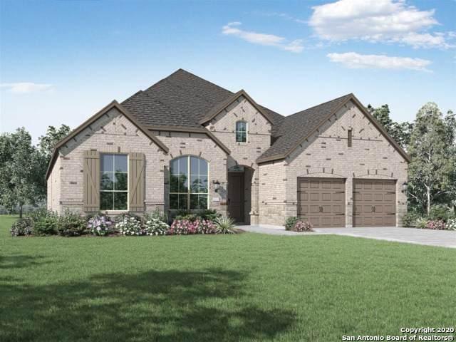 4102 Canaleta, San Antonio, TX 78261 (MLS #1485880) :: Carter Fine Homes - Keller Williams Heritage