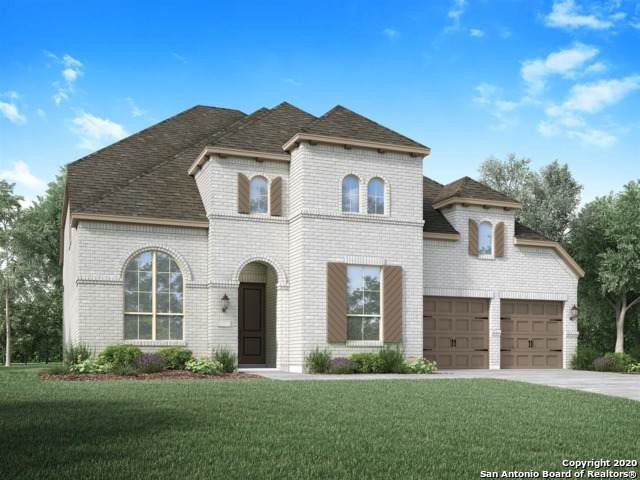 24948 Resort, San Antonio, TX 78261 (MLS #1485885) :: Carter Fine Homes - Keller Williams Heritage