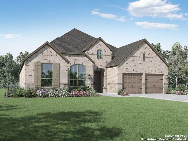 24963 Resort, San Antonio, TX 78261 (MLS #1485887) :: Carter Fine Homes - Keller Williams Heritage