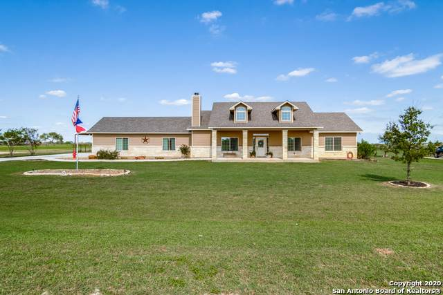 176 Gentle Breeze, Floresville, TX 78114 (MLS #1485888) :: Alexis Weigand Real Estate Group