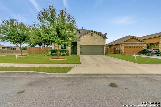 305 Oak Creek Way, New Braunfels, TX 78130 (MLS #1485889) :: BHGRE HomeCity San Antonio