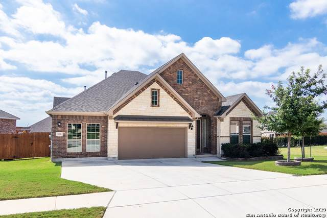 1016 Shale Ln, New Braunfels, TX 78132 (MLS #1485899) :: Maverick