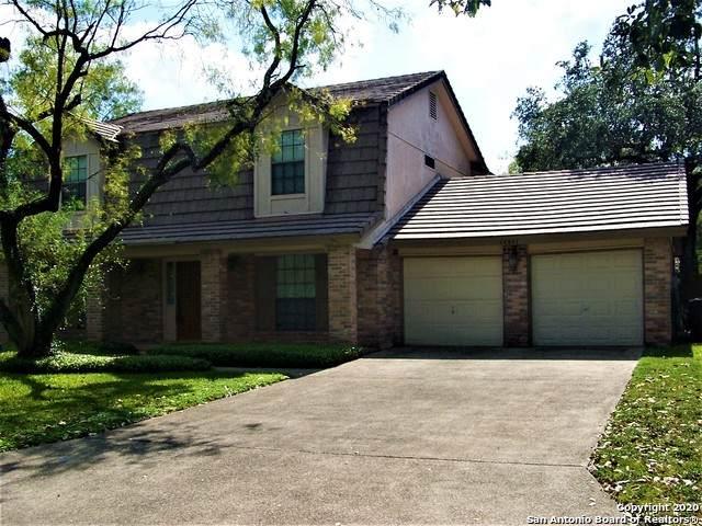 14027 Cedar Mill, San Antonio, TX 78231 (#1485904) :: The Perry Henderson Group at Berkshire Hathaway Texas Realty