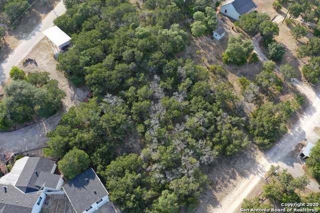LOT 8 Blue Bill Cove Dr, Lakehills, TX 78063 (MLS #1485910) :: Alexis Weigand Real Estate Group
