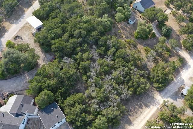 LOT 8 Blue Bill Cove Dr, Lakehills, TX 78063 (MLS #1485910) :: Tom White Group