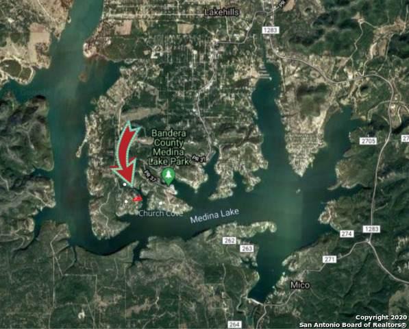LOT 9 Blue Bill Cove Dr, Lakehills, TX 78063 (MLS #1485911) :: Tom White Group