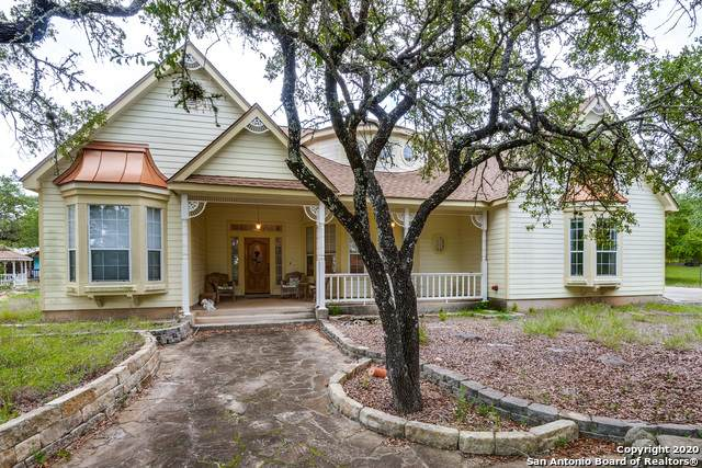 6010 Cornwall Dr, Spring Branch, TX 78070 (MLS #1485912) :: Alexis Weigand Real Estate Group