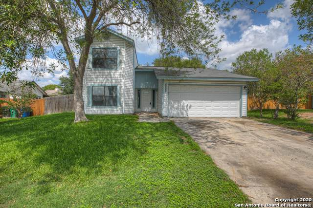 5723 Spring Sun, San Antonio, TX 78244 (MLS #1485913) :: The Gradiz Group