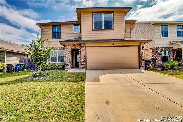 3814 Espada Ledge, San Antonio, TX 78222 (MLS #1485914) :: The Mullen Group | RE/MAX Access