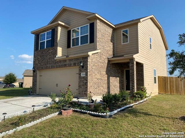 7024 Capeshaw, San Antonio, TX 78252 (MLS #1485918) :: The Glover Homes & Land Group