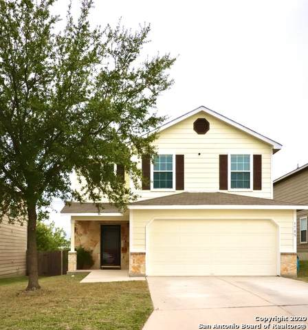 3703 Bisley Pass, San Antonio, TX 78245 (MLS #1485919) :: Front Real Estate Co.