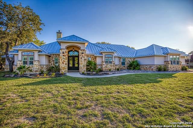 112 Woodlands Dr, La Vernia, TX 78121 (MLS #1485920) :: Maverick