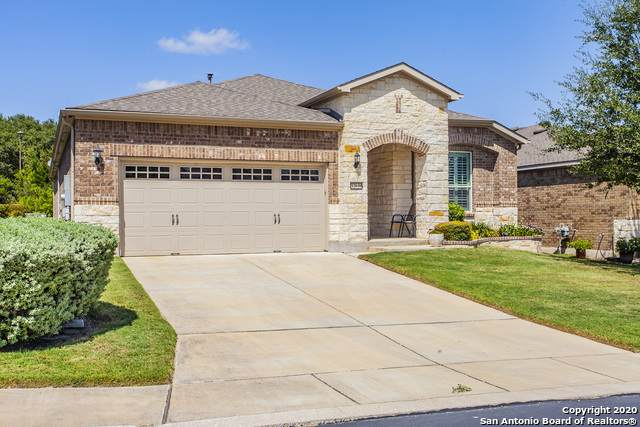 12639 Sweetgum, San Antonio, TX 78253 (MLS #1485922) :: The Gradiz Group