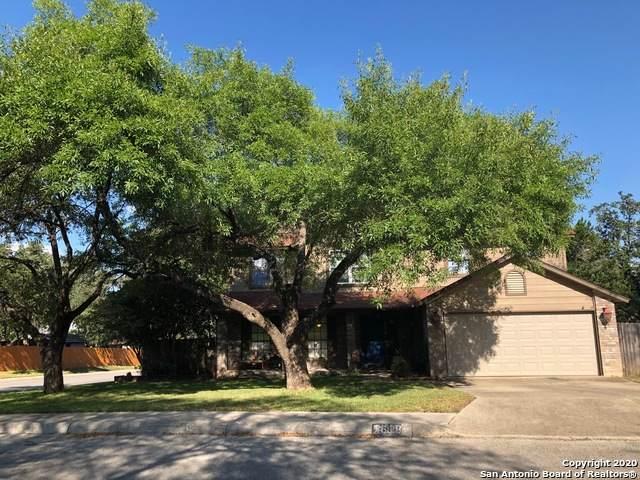7618 Hillcroft, San Antonio, TX 78250 (MLS #1485926) :: REsource Realty
