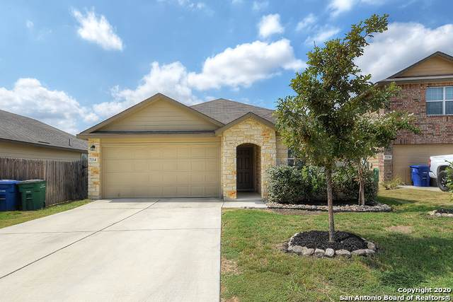 7234 Pandora Way, San Antonio, TX 78252 (MLS #1485931) :: Front Real Estate Co.