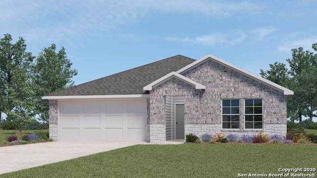744 Monarch, Seguin, TX 78155 (MLS #1485937) :: Maverick