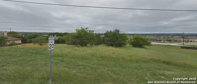 7919 Deerfield Blvd, Selma, TX 78154 (MLS #1485940) :: 2Halls Property Team | Berkshire Hathaway HomeServices PenFed Realty