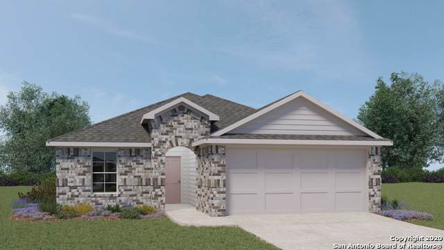 759 Monarch, Seguin, TX 78155 (MLS #1485944) :: Maverick