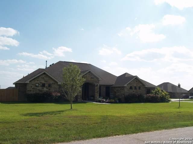 1499 Prairie Flower, Seguin, TX 78155 (MLS #1485950) :: Maverick