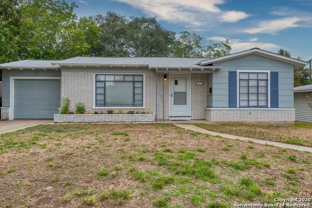 323 Karen Ln, San Antonio, TX 78209 (MLS #1485951) :: The Mullen Group | RE/MAX Access