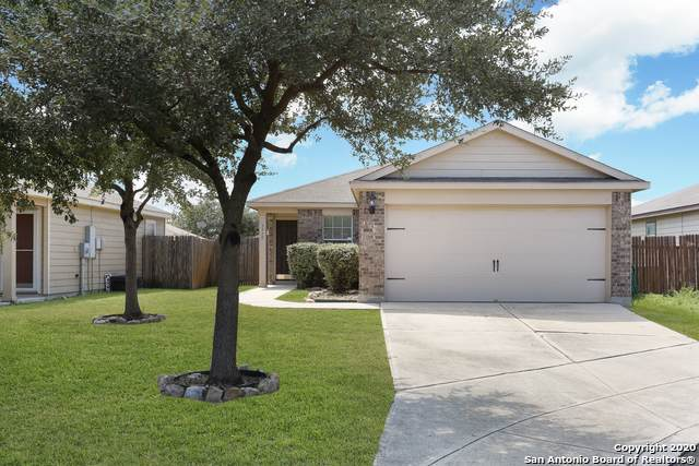 5715 Texas Cyn, San Antonio, TX 78252 (MLS #1485956) :: Front Real Estate Co.