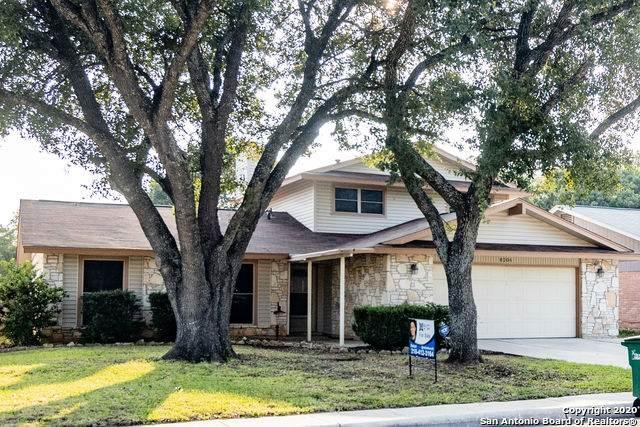 8206 Lewiston St, San Antonio, TX 78254 (MLS #1485961) :: The Lugo Group