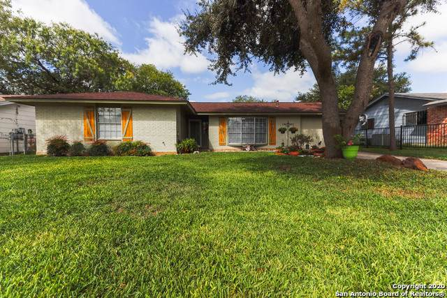 7135 Grand Valley St, San Antonio, TX 78242 (MLS #1485969) :: Alexis Weigand Real Estate Group