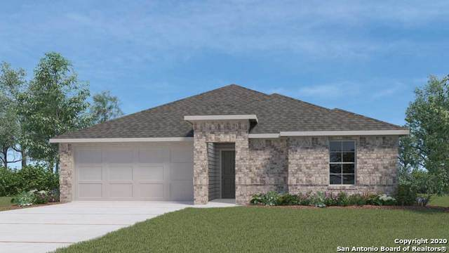1321 Almond Creek, Seguin, TX 78155 (MLS #1485970) :: Maverick